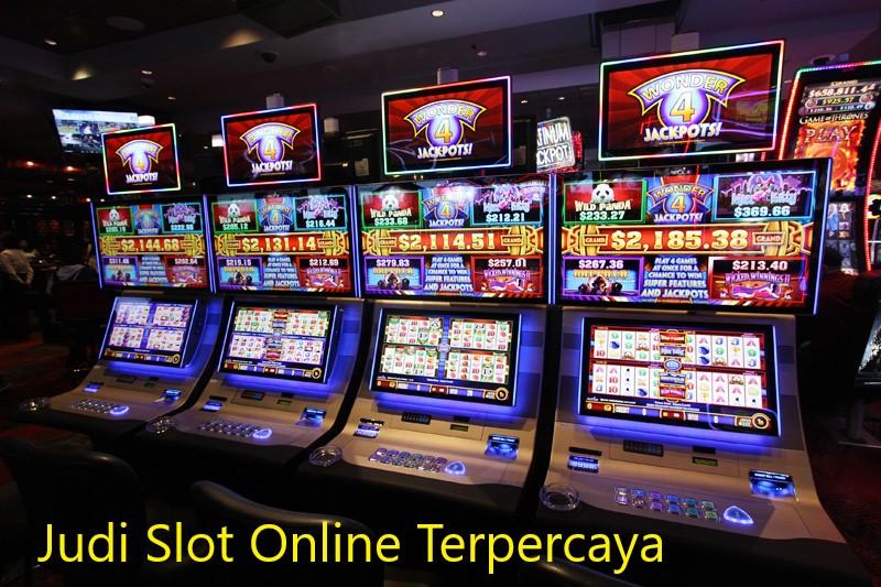 Agen Slot Online Indonesia Terpercaya Dan Terbaik