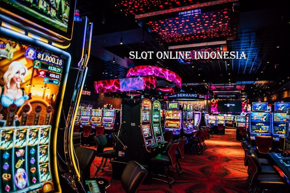 Bandar Slot Online Terbaik Dan Terpercaya Pakai Uang Asli