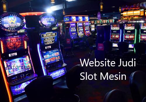 Website Judi Slot Online Terbaru Uang Asli