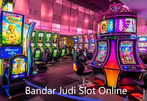 Game Slot Online Terpopuler Dan Terpercaya Di Tahun Ini
