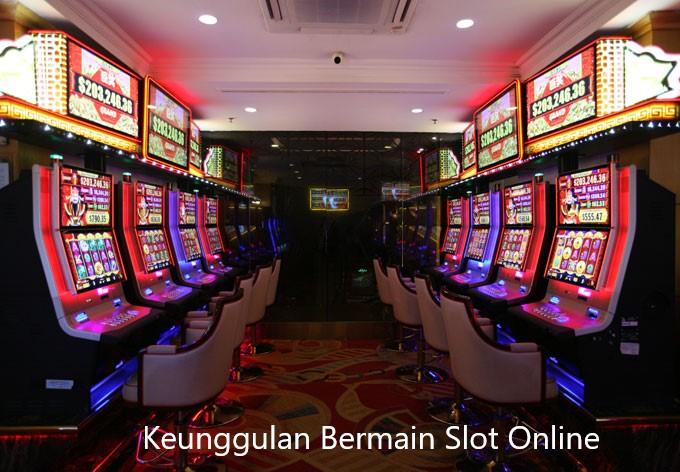 Website Main Judi Slot Online Via Mobile Yang Terpercaya
